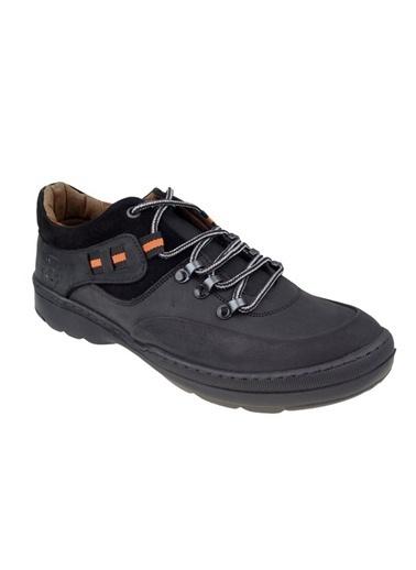 Wolfland Outdoor Ayakkabı Siyah